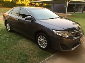 2014 Toyota Camry Altise - LOW KMS with Manufacturers warranty! Darra Brisbane South West Preview