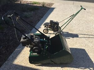 Alroh 18inch lawn mower and edger combo Caversham Swan Area Preview