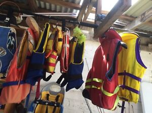 Life jackets Bellerive Clarence Area Preview