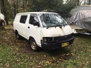Toyota town ace 1994 for parts Mossy Point Eurobodalla Area Preview