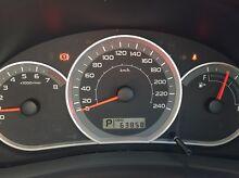 2010 Subaru Impreza RS G3 Auto AWD South Penrith Penrith Area Preview