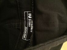 Jeans West skinny maternity jeans FOR SALE Coorparoo Brisbane South East Preview