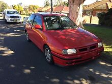 Seat Ibiza Gti 1996 Ryde Ryde Area Preview