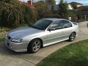 2004 Holden Commodore VZ Sv6 Narre Warren Casey Area Preview