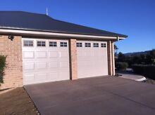 Garage Doors Millfield Cessnock Area Preview