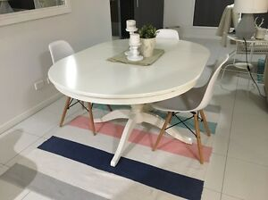 extendable liatorp ikea dining table wynnum west brisbane south east