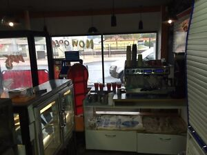 Cafe & take away & fish & chips Adelaide CBD Adelaide City Preview