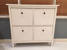 IKEA Hemnes shoe cabinet Belmore Canterbury Area Preview