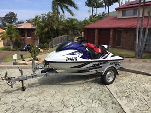 Yamaha gp1200 2003 Carina Brisbane South East Preview