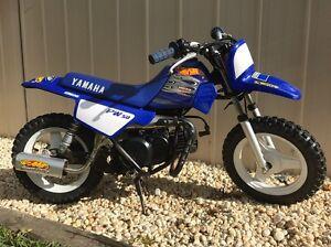 Yamaha pw50 Sunbury Hume Area Preview