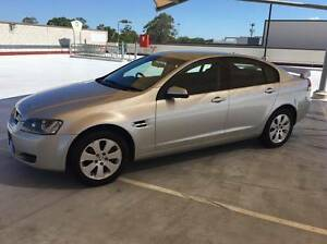 2006 VE Commodore Sedan Caboolture South Caboolture Area Preview