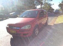 2005 Holden Barina XC 3-door For Sale!! Lane Cove North Lane Cove Area Preview