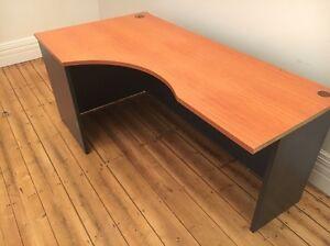 Corner desk Kalgoorlie Kalgoorlie Area Preview