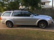 HSV Holden Avalanche SUV , LS1 V8, Build 0236 Eight Mile Plains Brisbane South West Preview