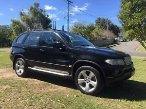 Quick sale 2004 BMW X5 (trade ins welcome) Annerley Brisbane South West Preview