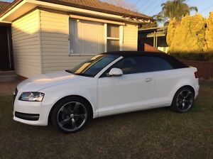 2009 Audi a3 Wetherill Park Fairfield Area Preview