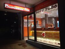 Woodfire Pizza Store Takeaway\Delivery Artarmon Willoughby Area Preview