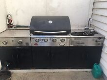 BBQ, BBQ Grill and Sink Geelong Geelong City Preview