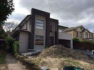 Cement Rendering  Parramatta Parramatta Area Preview