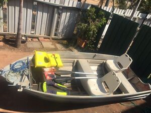 Tinny, dinghy Rosebery Palmerston Area Preview