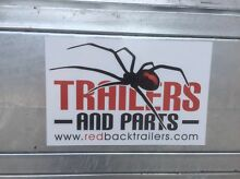 TRAILER PARTS & ACCESSORIES Clarkson Wanneroo Area Preview