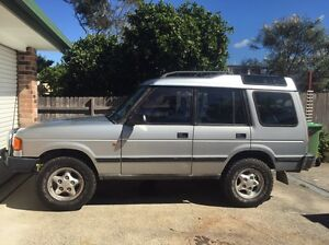 Land Rover Discovery Tdi 1997 Point Clare Gosford Area Preview