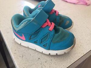 Size 4.5 Nike shoes Ingle Farm Salisbury Area Preview