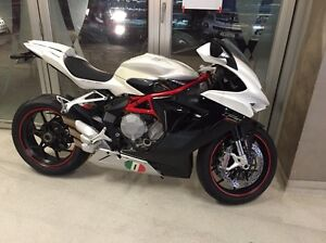Mv agusta f3 800 Campbellfield Hume Area Preview