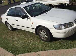 Toyota Camry 2002 Bonnells Bay Lake Macquarie Area Preview