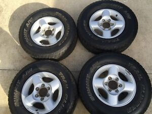Nissan navara d22 rims Victoria Point Redland Area Preview