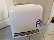 Rinnai RCE-329H 13MJ natural gas convector heater Beecroft Hornsby Area Preview