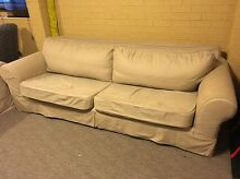 Extra Large Lounge Suite 4 seater & 5 seater Jindalee Brisbane South West Preview