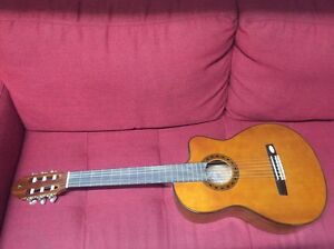 Valencia TC92 Classical Guitar Manly Manly Area Preview