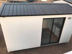 Portable Cabin, Home, Site Office, Granny Flat - Brand New