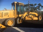 GRADER MOTOR WHEEL LOADER FARM CIVIL EQUIPMENT Campbellfield Hume Area Preview