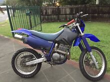 Motorbike for Sale Bentley Park Cairns City Preview