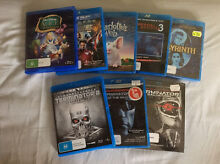Blu Ray movies for sale Marong Bendigo Surrounds Preview