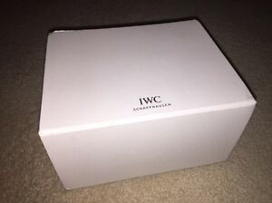 IWC PILOT'S WATCH MARK XVIII (BRAND NEW $6,100 RRP) Davidson Warringah Area Preview