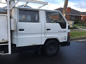 Toyota Dyna 200 dual cab 91 Ferntree Gully Knox Area Preview