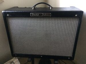 Fender Hot Rod Deluxe PR 246 Caringbah Sutherland Area Preview