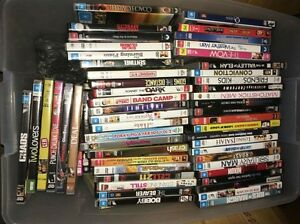 DVDs/Tv shows Mernda Whittlesea Area Preview