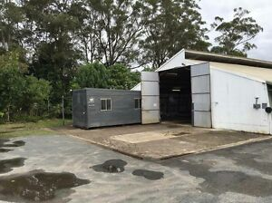 Commercial Shed - Shared Space Forest Glen Maroochydore Area Preview