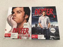 Dexter DVD - seasons 1 & 2 Scoresby Knox Area Preview