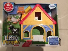 Fisher Price Little People Farm Revesby Bankstown Area Preview