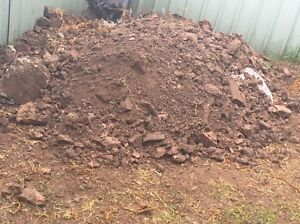 FREE DIRT/SOIL/CLAY Glendenning Blacktown Area Preview