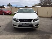 Ford falcon 2009 XT dedicated LPG Eumemmerring Casey Area Preview