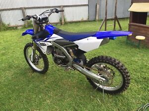 2014 YZ450f SALE OR SWAP FOR 2-STROKE Whyalla Stuart Whyalla Area Preview