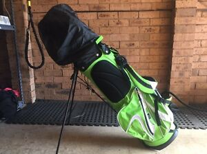New set golf clubs Minto Campbelltown Area Preview