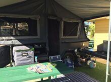 Easytrail Camper Trailer Shorncliffe Brisbane North East Preview