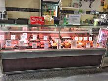 Criocabin Enixe deli counter, display fridge, butcher display Bondi Beach Eastern Suburbs Preview